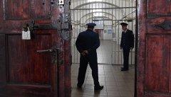 Бутырский следственный изолятор СИЗО № 2 г. Москвы, Российским СИЗО не хватает почти 14 тысяч мест.jpg