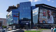 Avenue Southwest - Торговый центр и другой ракурс, просп. Вернадского, 86А, Москва, 25.08.2019 г..JPG