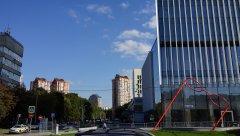 Сибур, страховая компания в офисном центре на проспекте Вернадского 41, Москва, 25.08.2019 г.JPG