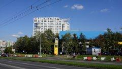 Жилой дом, проспект Вернадского, 87к3, Москва, 25.08.2019 г.JPG