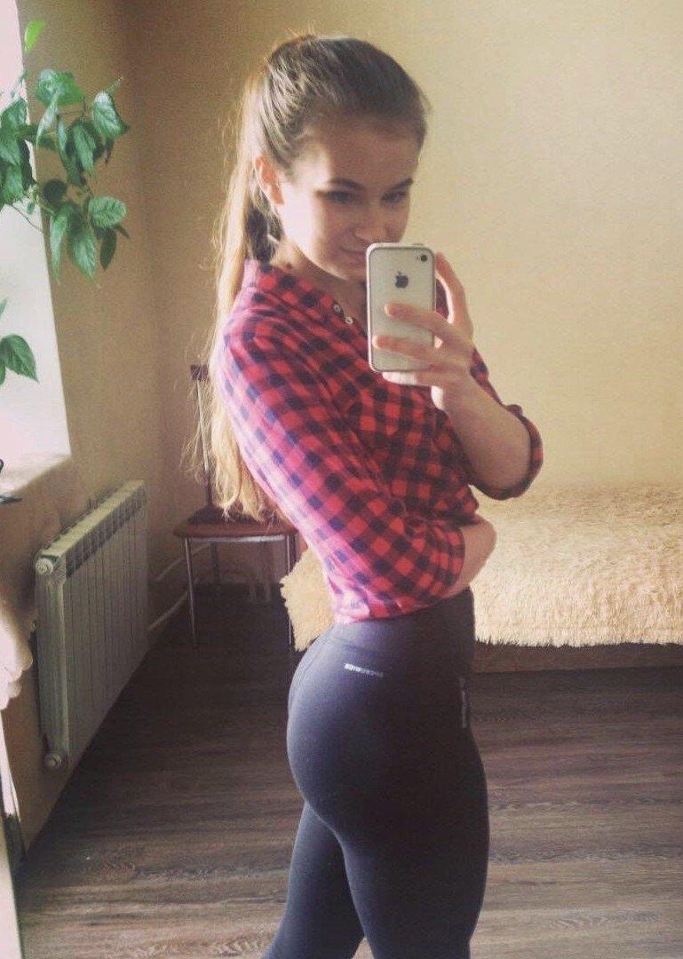 Young Russian girls, high school gradiaters 88.JPG