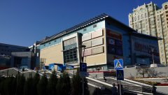 Технопарк, Торговый центр, просп. Вернадского, 6 этаж 2, Москва, 25.08.2019 г..JPG