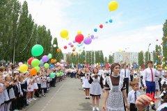 Young Russian girls, high school gradiaters 170.JPG