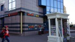 GlowSubs Sandwiches - Быстрое питание кафе на Ломоносовском проспекте, 11:70, Москва, 25.08.2019 г. .JPG
