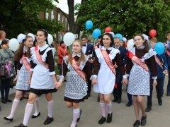 Young Russian girls, high school gradiaters 182.JPG
