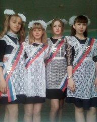Young Russian girls, high school gradiaters 187.JPG
