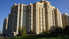 Жилой комплекс на Ломоносовском проспекте 25к2, Москва, 25.08.2019 г..JPG