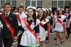 Young Russian girls, high school gradiaters 195.JPG