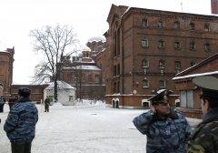 Kresty Prison, Saint Petersburg, Russia. Кресты. 38.jpg