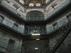 Kresty Prison, Saint Petersburg, Russia. Кресты. 20.jpg
