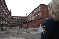 Kresty Prison, Saint Petersburg, Russia. Кресты. 12.jpg