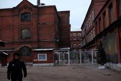 Kresty Prison, Saint Petersburg, Russia. 10 Кресты. 9.jpg