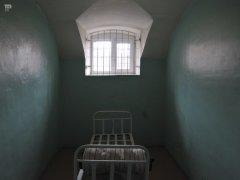Kresty Prison, Saint Petersburg, Russia. Кресты. 3.jpg