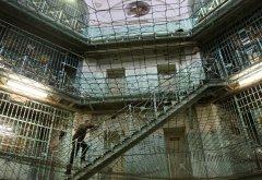 Kresty Prison, Saint Petersburg, Russia. Кресты. 37.jpg
