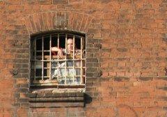Kresty Prison, Saint Petersburg, Russia. Кресты. 40.jpg