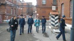 Kresty Prison, Saint Petersburg, Russia. Кресты. 45.jpg