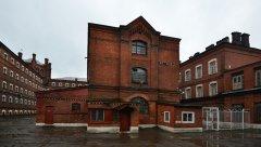 Kresty Prison, Saint Petersburg, Russia. Кресты. 41.jpg