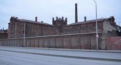 Kresty Prison, Saint Petersburg, Russia. Кресты. 46.jpg