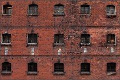 Kresty Prison, Saint Petersburg, Russia. Кресты. 6.jpg