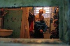 Kresty Prison, Saint Petersburg, Russia. Кресты. 17.jpg