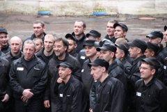 Kresty Prison, Saint Petersburg, Russia. Кресты. 32.jpg
