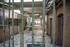 Kresty Prison, Saint Petersburg, Russia. Кресты. 21.jpg
