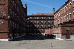 Kresty Prison, Saint Petersburg, Russia. Кресты. 43.jpg