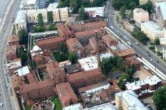 Kresty Prison, Saint Petersburg, Russia. Кресты. 31.jpg