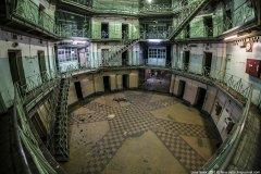 Kresty Prison, Saint Petersburg, Russia. Кресты. 28.jpg