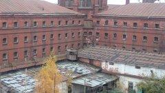 Kresty Prison, Saint Petersburg, Russia. Кресты. 47.jpg