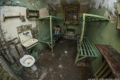 Kresty Prison, Saint Petersburg, Russia. Кресты. 5.jpg