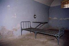 Kresty Prison, Saint Petersburg, Russia. Кресты. 26.jpg