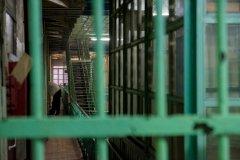 Kresty Prison, Saint Petersburg, Russia. Кресты. 7.jpg