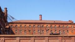 Kresty Prison, Saint Petersburg, Russia. Кресты. 36.jpg