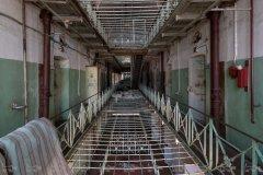 Kresty Prison, Saint Petersburg, Russia. Кресты. 14.jpg