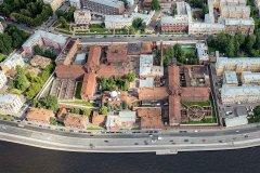Kresty Prison, Saint Petersburg, Russia. Кресты. 49.jpg