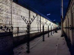 Kresty Prison, Saint Petersburg, Russia. Кресты. 19.jpg