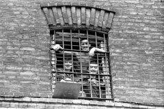 Kresty Prison, Saint Petersburg, Russia. Кресты. 27.jpg
