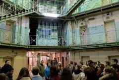 Kresty Prison, Saint Petersburg, Russia. Кресты. 9.jpg