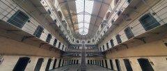 Kresty Prison, Saint Petersburg, Russia. Кресты. 44.jpg
