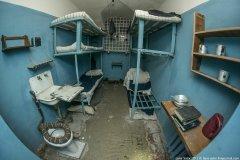Kresty Prison, Saint Petersburg, Russia. Кресты. 2.jpg