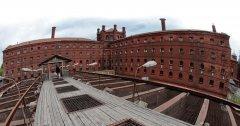 Kresty Prison, Saint Petersburg, Russia. Кресты. 34.jpg