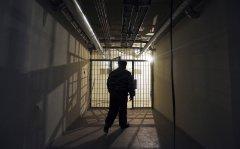 Kresty Prison, Saint Petersburg, Russia. Кресты. 18.jpg