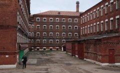Kresty Prison, Saint Petersburg, Russia. Кресты. 25.jpg