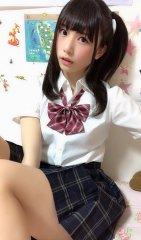 Что может считаться символом женской красоты - волшебная хрупкость и нежность юных девочек-японок? 33.JPG
