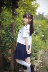 Что может считаться символом женской красоты - волшебная хрупкость и нежность юных девочек-японок? 29.JPG