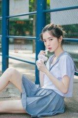 Что может считаться символом женской красоты - волшебная хрупкость и нежность юных девочек-японок? 45.JPG