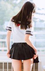 Что может считаться символом женской красоты - волшебная хрупкость и нежность юных девочек-японок? 49.JPG