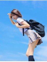 Что может считаться символом женской красоты - волшебная хрупкость и нежность юных девочек-японок? 8.JPG