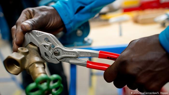 Germany is lacking more than a million skilled laborers to keep its economy going.jpg